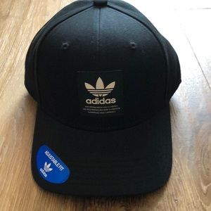 ee254a7803f adidas Originals TL Patch snapback hat